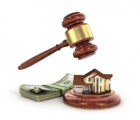 Scheiden? Belang van décharge voor hypothecaire lening