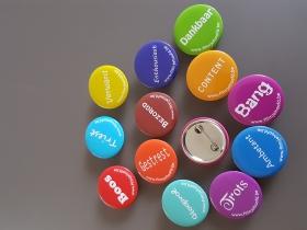 Scheiden: Buttons op bemiddelingstafel als (h)erkenning van wat leeft