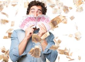 Bij echtscheiding: Hoe het geld op bank- en spaarrekeningen verdelen?