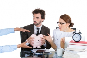 Groepsverzekering: deelt je ex mee? Hoe bemiddelde oplossing?