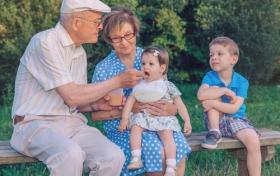 Wat is de rol van grootouders bij scheiding?
