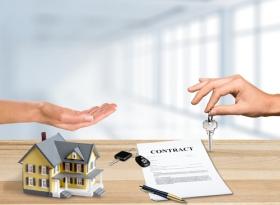 Wat met de hypothecaire lening bij scheiding?