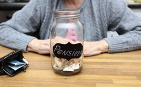 Bij echtscheiding: nieuw stelsel 'scheiding van goederen' in zicht