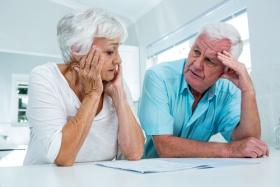 Pensioensplit: pensioenrechten verdelen bij scheiding
