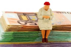 Worden de pensioenen voortaan verdeeld tussen scheidende partners?