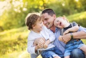Na scheiding de relatie vader-moeder onder druk door nieuwe partner