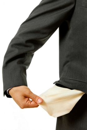 Wat met de schulden bij echtscheiding? Wie betaalt wat?
