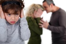 Video: Hoe dit kind de (vecht)scheiding ervaart
