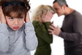 Wat als mijn kind niet naar mijn ex wil?!