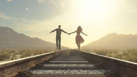 Scheiden en toch: samen op weg naar een nieuwe toekomst