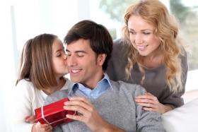 Wat met vaderdag en moederdag bij scheiding?