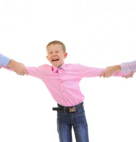 Verblijfsregeling: het kind kiest niet bij wie het wil verblijven